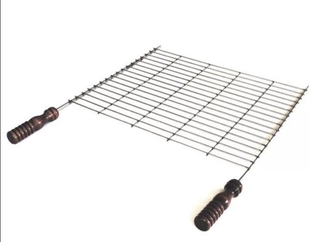 Решетка на мангал